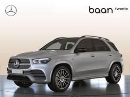 suv car Mercedes-Benz GLE 350 e 4-Matic Premium Plus | AMG Line | Nightpakket | Memorypakket |... 2020