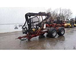 Andere Maschine für Forstwirtschaft und Grundstückspflege Weimer RDM12 2002