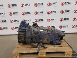 Gearbox truck part DAF Occ versnellingsbak DAF ZF 16S160