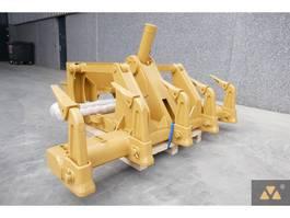 Trennmaschinen-Anbaugerät Caterpillar Ripper 140H 2020