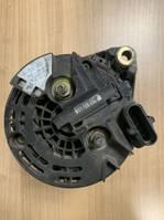 generator truck part Bosch Dynamo / Alternator / Lichtmaschine 2004