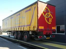sliding curtain semi trailer Renders Kooiaap   Naloop as   Aslift 2005