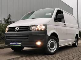 closed lcv Volkswagen Transporter 2.0 TDI l1h1, airco, kastinr 2014
