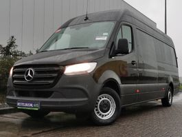 closed lcv Mercedes-Benz Sprinter 316 l3h2 maxi mbux 2019