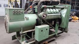 generator Iveco 300 KVA
