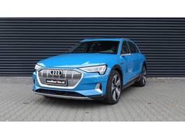 suv car Audi e-tron 55 quattro Edition One EX BTW 2019