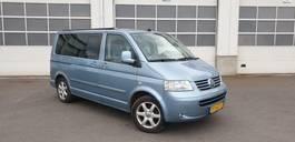bus camper Volkswagen MULTIVAN Multivan 2007