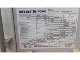 andere Baumaschine MARK verwarming 2003