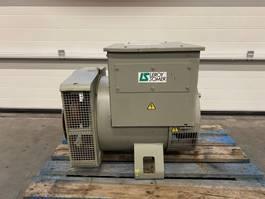 Generator Leroy Somer LSA 44.2VS3 C 6/4 alternator 90 kVA / 118 kVA generatordeel Nieuw ! Overstock ! 2001