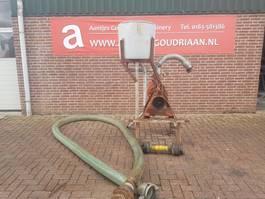 Wasserpumpe Maschine Landini waterpomp