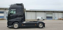 cab over engine Volvo FH 540 Globe GPS / Leasing 2018
