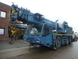 All-Terrain-Kräne Terex-Demag AC 50-1 2003