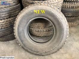 tyres truck part Pirelli NEW, 325 95 R 24, 80 UNITS