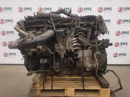 Engine truck part Mercedes-Benz Occ Motor Mercedes Actros MP4 om471la onderdelen 2011