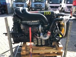 Engine truck part Renault 380 DXI Engine EURO 5 2011