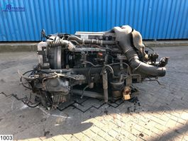 Engine truck part Renault 450 Engine euro 4 2008
