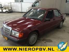 other passenger car Mercedes-Benz 190 E 1.8 1993