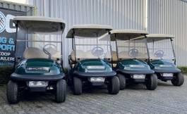 golf car Club-car Precedent 4 zitter 2014