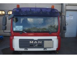 cabine truck part MAN F99L17 TGA 2007