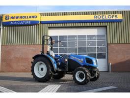 farm tractor New Holland TD3.50 2020