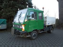 other agricultural machine Multicar M 26 Champion Doppelkabine 2001