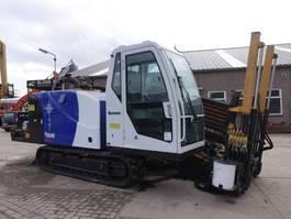 Erdbohrer Vermeer D60x90 VBM Horizontal drill / dutch machine 2011
