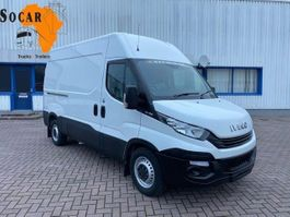 closed lcv Iveco DAILY Daily 35S15/E3 (new) only export / outside EU