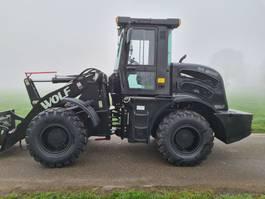 wheel loader Wolf WL 200 2020
