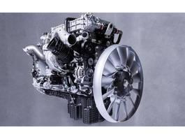 Engine truck part Mercedes-Benz Occ Motor om471la euro6 160.000km! 2018