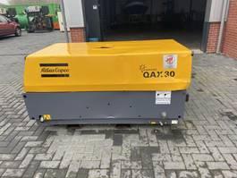 generator Atlas Copco QAX 30 2012
