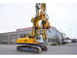 Ramme Bauer BG 12 V Crawler drilling rig 2000