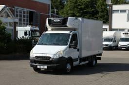refrigerated van Iveco 50C15 EEV /Carrier Supra 750Mt/Bi-Temp/FRC 2013