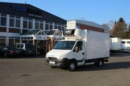 refrigerated van Iveco Daily 50C15 EEV /Carrier Supra 750Mt/Bi-Temp/FRC 2013