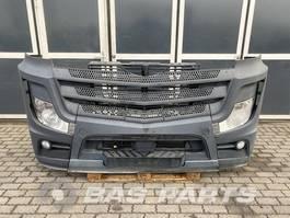 Bumper truck part Mercedes-Benz Voorbumper Mercedes Actros MP4 2014