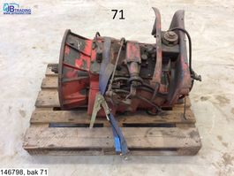 Gearbox truck part Eaton RTOX11613 , Manual