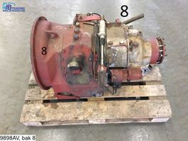 Gearbox truck part Renault B9, Manual