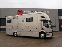 horse truck Volvo Krismar FL 280 2021