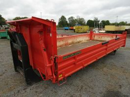 container truck Meiller ANDERE 2009