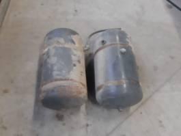 air system truck part Ginaf Lucht ketel 36 ltr  Daf nummer : 1733544