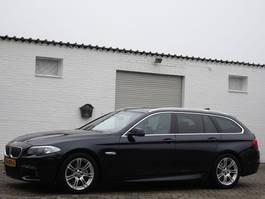 estate car BMW 520i Touring M-Sportpaket Klima Navi Xenon Leder 2013