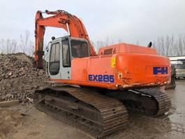 crawler excavator Hitachi EX 285 HITACHI 1999