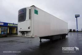 Kühlauflieger Schmitz Cargobull Semitrailer низкотемпературный рефрижератор 2017