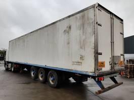 geschlossener Kasten Auflieger Schmitz Cargobull Box / Fourgon