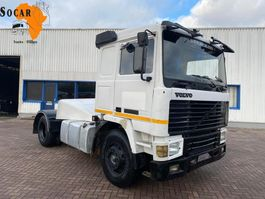 cab over engine Volvo F12 360 Full-Steel 2000