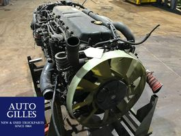 Engine truck part Iveco F3BFE611B / F 3 BFE 611 B 2015