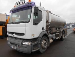 tank truck Renault Premium 2000