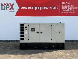 generator John Deere 4045HP551-SV - 90 kVA Stage V Genset - DPX-19009 2021