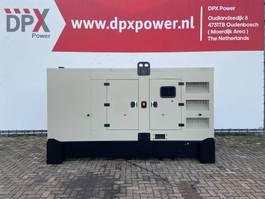 generator Volvo TAD882GE-SV - 275 kVA Stage V Genset - DPX-19029 2021