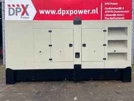 generator Volvo TWD1683GE-SV - 740 kVA Stage V Genset - DPX-19040 2021