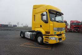 cab over engine Renault PREMIUM 460 DXi EEV 2012